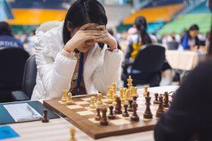 Zhu Jiner (CHN)