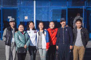 Team Mongolia
