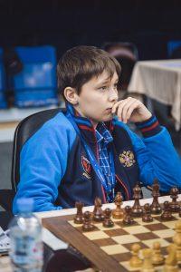 Esipenko Andrey (RUS)