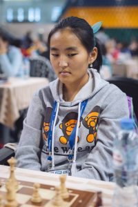 Nomindalai Tumurbaatar (MGL)