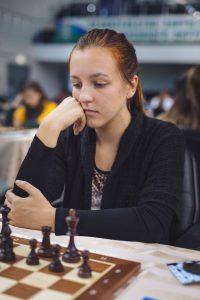 Sakorenko Adriana (RUS)