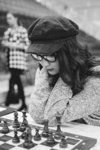 Kozybayeva Alisa (KAZ)