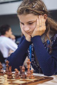 Grischenko Kamila (UKR)