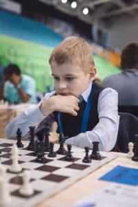 Mochalin Faddey (RUS)