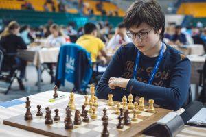Shevchenko Kirill (UKR)