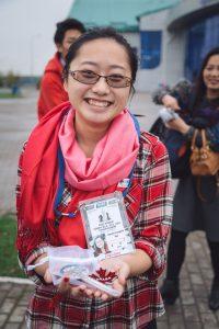 Rachel Long-Xin Tao (CAN)