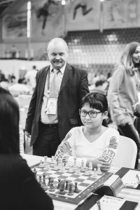 Assaubayeva Bibisara (RUS)