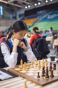 Yao Lan (CHN)