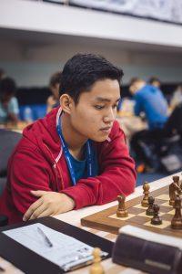 Nguyen Hoang Duc (VIE)
