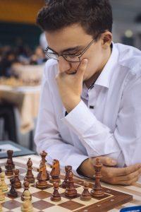 Timerkhanov Alexander (RUS)