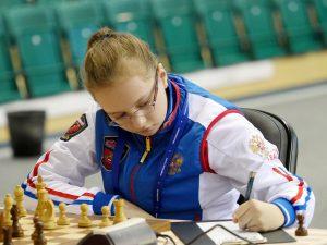 Solozhenkina Elizaveta (RUS)