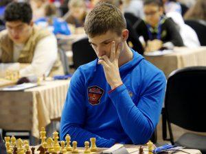 Triapishko Olexandr (RUS)