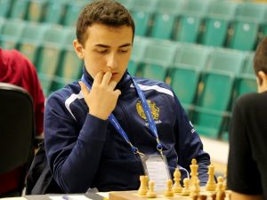 Hakobyan Aram (ARM)