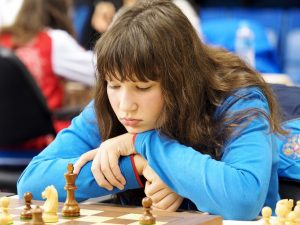 Goltseva Ekaterina (RUS)