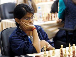 Priyanka K (IND)