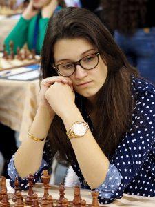 Vidic Teja (SLO)
