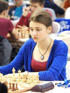 Parhomenko Margarita (LAT)