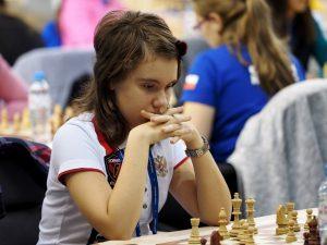 Kochukova Anna (RUS)