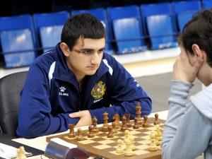 Petrosyan Manuel (ARM)