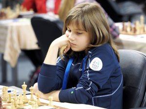 Makarova Anastasiya (RUS)
