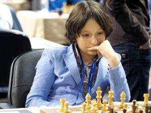 Shubin Kirill (RUS)