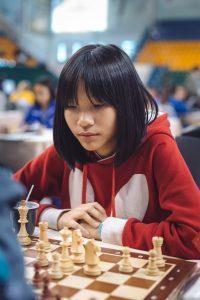 Nguyen Vu Thu Hien (VIE)