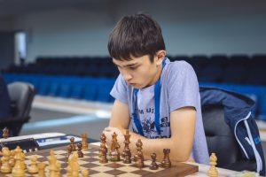 Yakubboev Nodirbek (UZB)