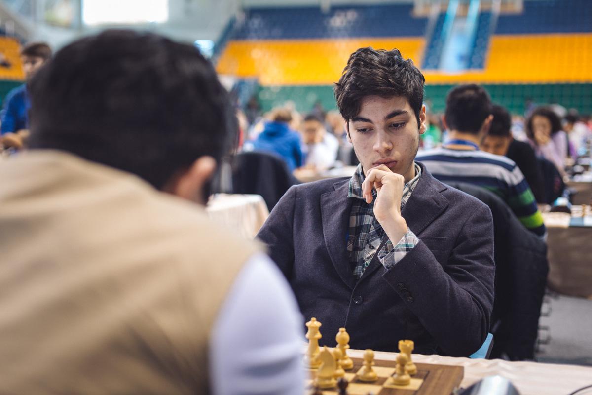 Tahbaz Arash (IRI)