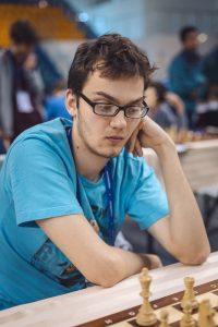 Nikitenko Mihail (BLR)