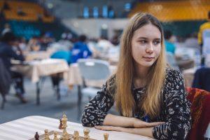 Yakimenko Viktoria (RUS)