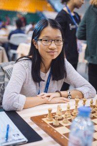 Wu Min (AUT)