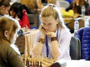 Filippova Darya (RUS)