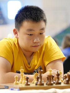 Zhao Chenxi (CHN)