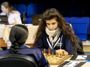Kazarian Anna-Maja (NED)