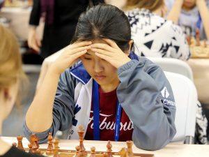 Xiang Evan (USA)