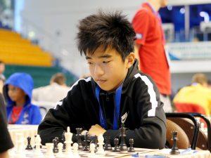 Izumi Haruki (JPN)
