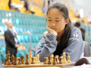 Wang Annie (USA)