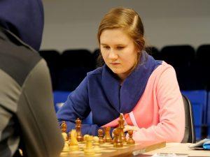 Shuvalova Polina (RUS)