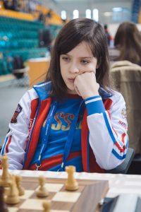 Maltsevskaya Aleksandra (RUS)