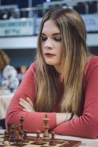 Blazeka Mihaela (CRO)