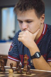 Maksim Vavulin (RUS)