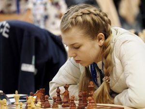 Khristenko Anna (RUS)
