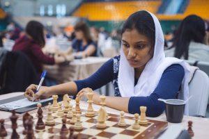 Saumy Zainab (SRI)