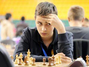 Davtyan Artur (ARM)