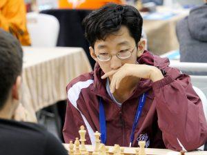 Wu Christopher (USA)