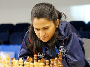 Vantika Agrawal (IND)